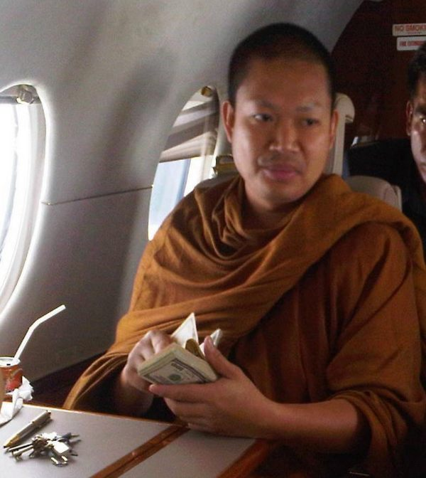 More monk-y business | Samui Times