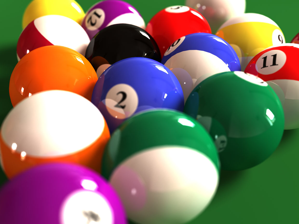 Wednesday League of Gentlemen Pool League 27th August | Samui Times
