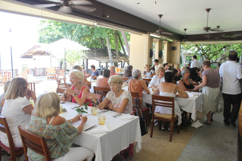 First Sisters On Samui Lunch of the year is 20th January 2016 | Samui Times