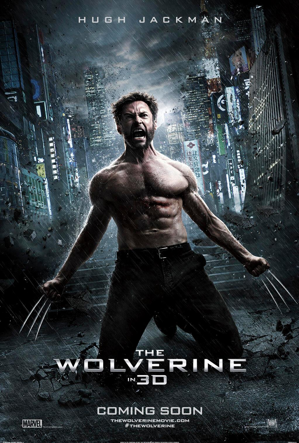 The Wolverine Review | Samui Times