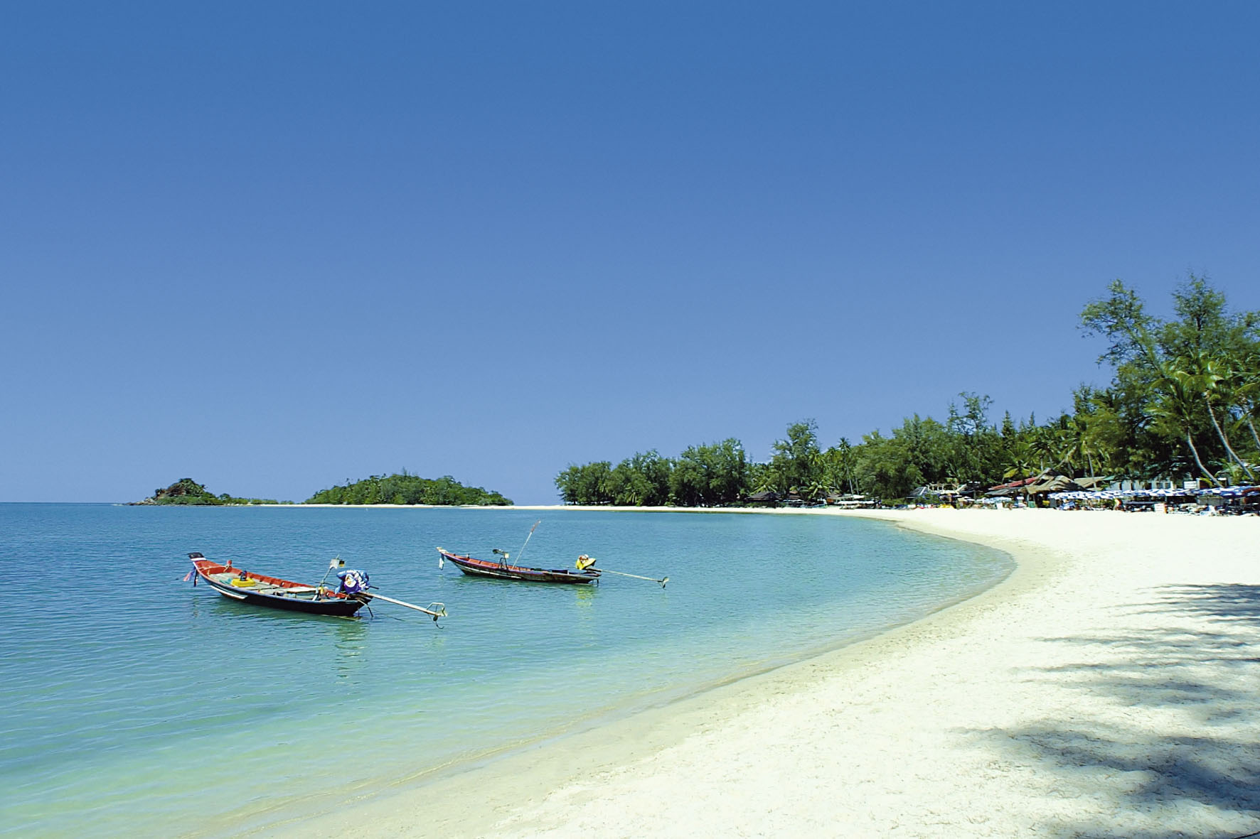 Travel and Leisure Magazine have named Koh Samui as the worlds 9th best island.   Samui Times
