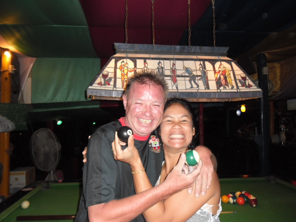 M&M's League of Gentlemen Pool 21st August | Samui Times