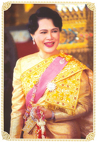 Happy Mothers Day Thailand! | Samui Times