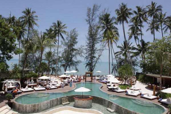 Nikki Beach Uncovered | Samui Times