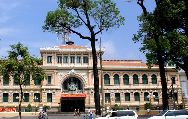 Turn your visa run into a vacation in Ho Chi Minh City | Samui Times