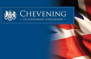 Applications for 2014/15 Chevening Scholarships now open | Samui Times