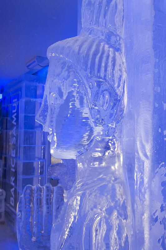 VIP discount cards for all island residents at The Ice Bar | Samui Times