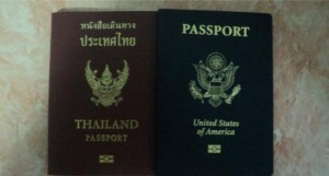 Minsitry passport