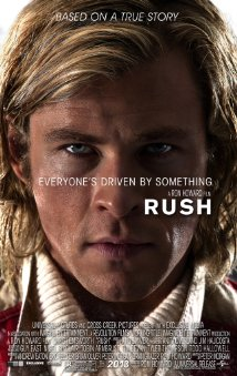 Rush Review | Samui Times