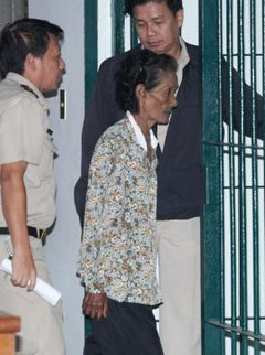 74 year old woman jailed for krathom and electrocution | Samui Times
