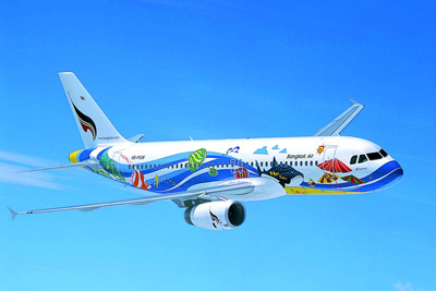 Bangkok Airways to open subscription for IPO shares during October 14-17th   Samui Times