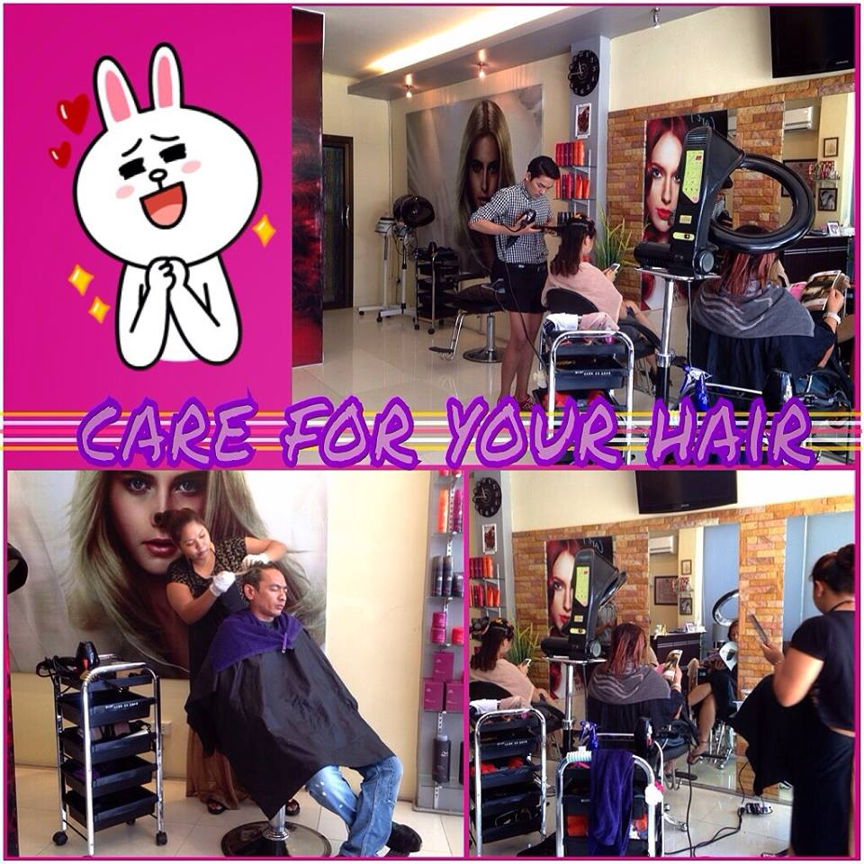 Care for your Hair – a very popular hair Salon! | Samui Times