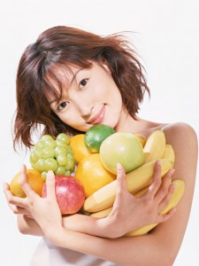 love of fruit