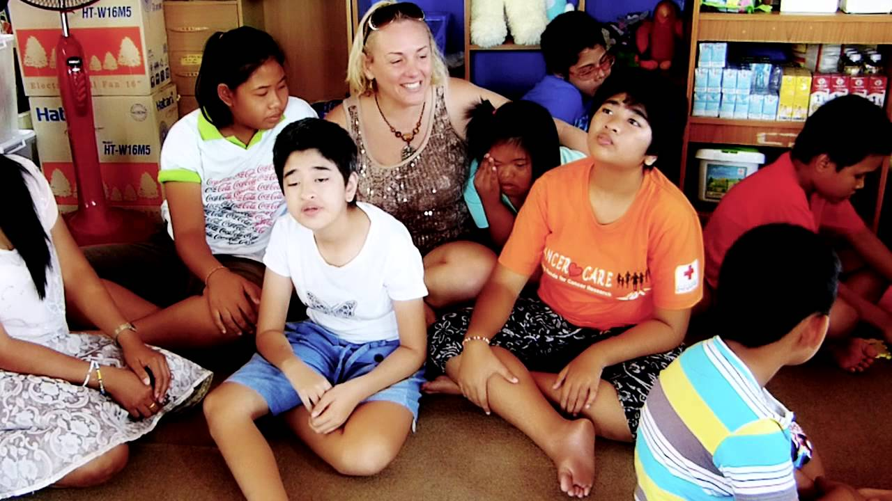Friends of the Special Needs School Golf Day | Samui Times