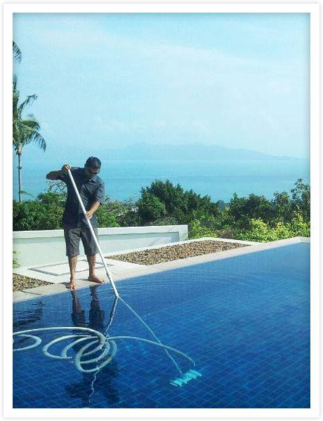 An introduction to Swimming pools | Samui Times