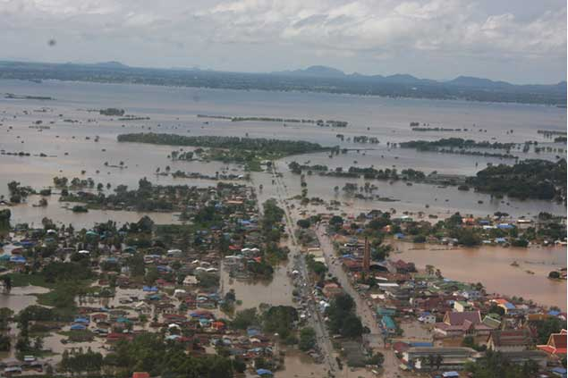 Thailand is braces itself for torrential rain   Samui Times