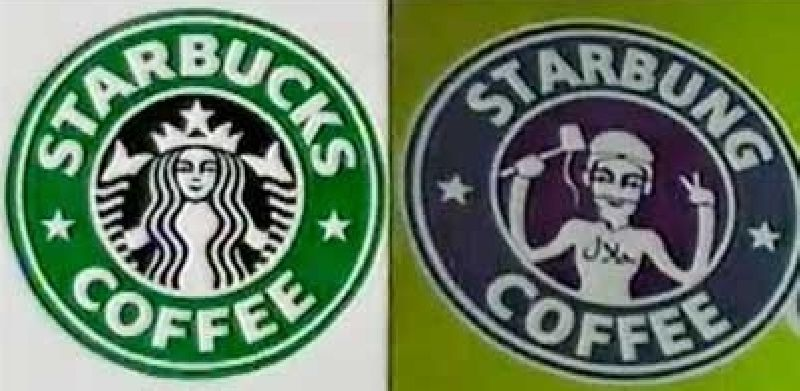 Starbucks v starbung lawsuit over what owner says is a for Who are the owners of starbucks