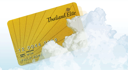 the concept was the brainchild of thaksin shinawatra during his term as prime minister however the company has faced its fair share of - Elite Visa Card