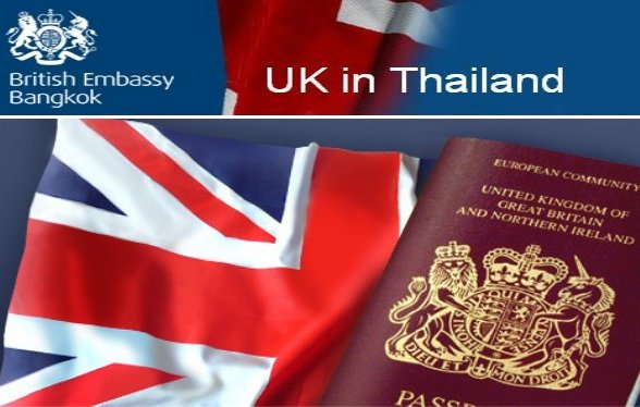 Marriage certificate registry service discontinued for overseas Brits | Samui Times