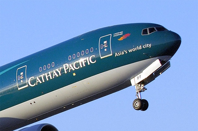 Cathay Pacific adds Koh Samui to its rout map | Samui Times