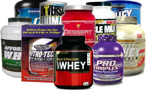 Why You REALLY Shouldn't Use Protein Powders   Samui Times