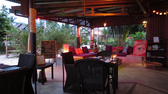 Exciting new menu at Rik's at the Secret Garden | Samui Times