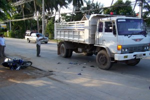 road accidents koh samui 3
