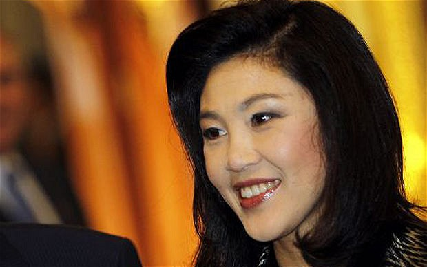 Thai police 'still waiting on Interpol' in Yingluck hunt | Samui Times