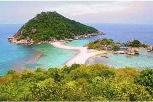 Ben Harrington Koh Tao