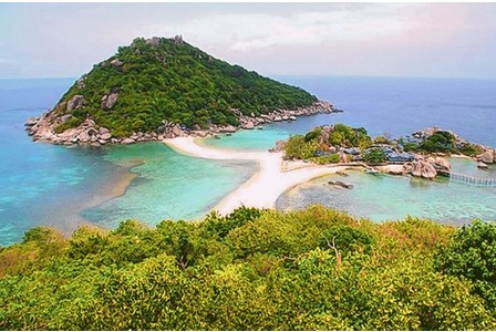 See which Thai island ranked among the 10 best in the world | Samui Times