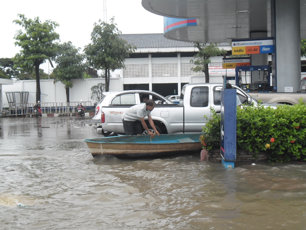 The floods in southern Thailand have eased as rainfall has stopped and water levels have subsided | Samui Times