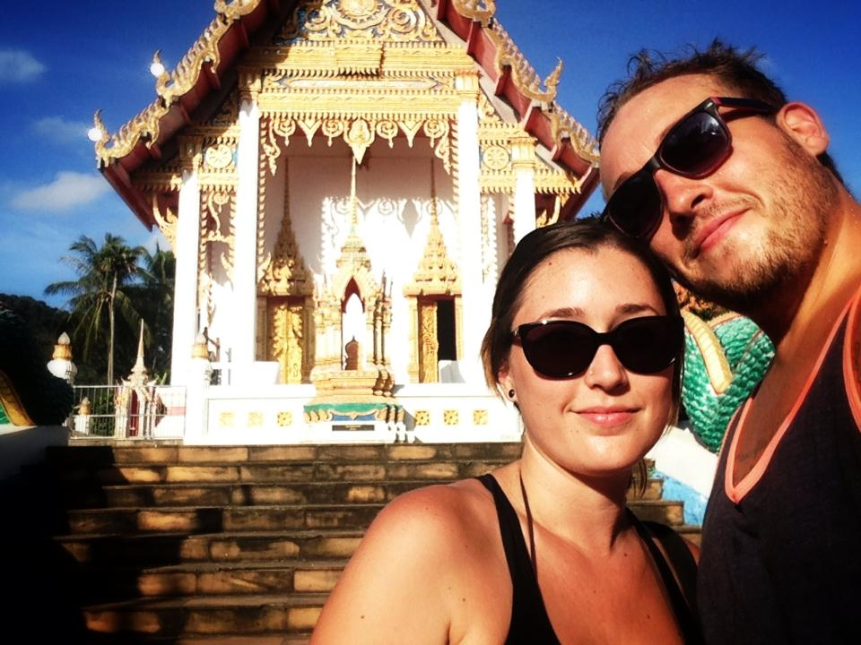 USA couple cut their living expenses by 65% by moving to Thailand | Samui Times