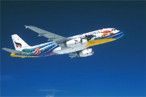 bangkok airways flight promotions