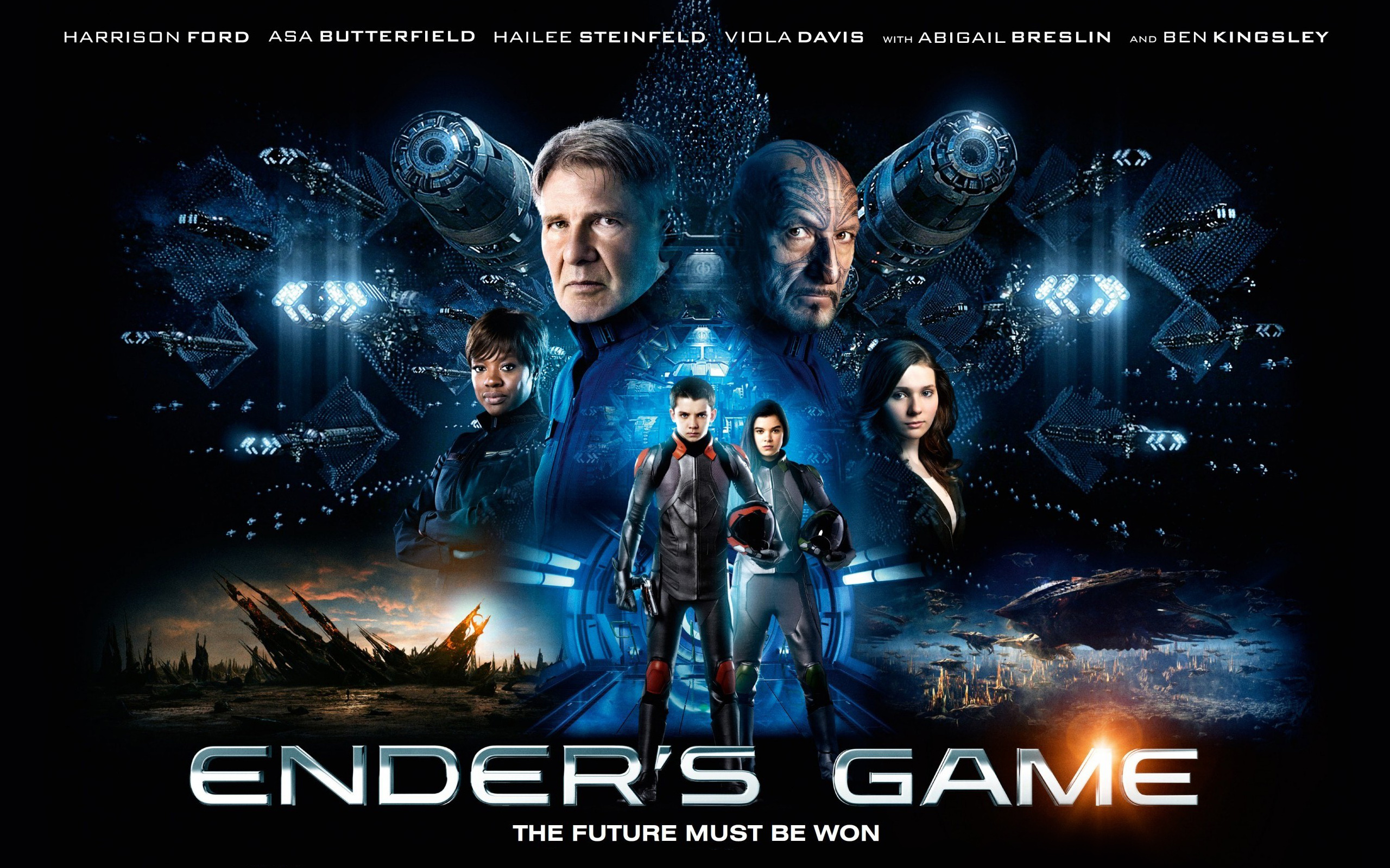 Ender's Game Review | Samui Times