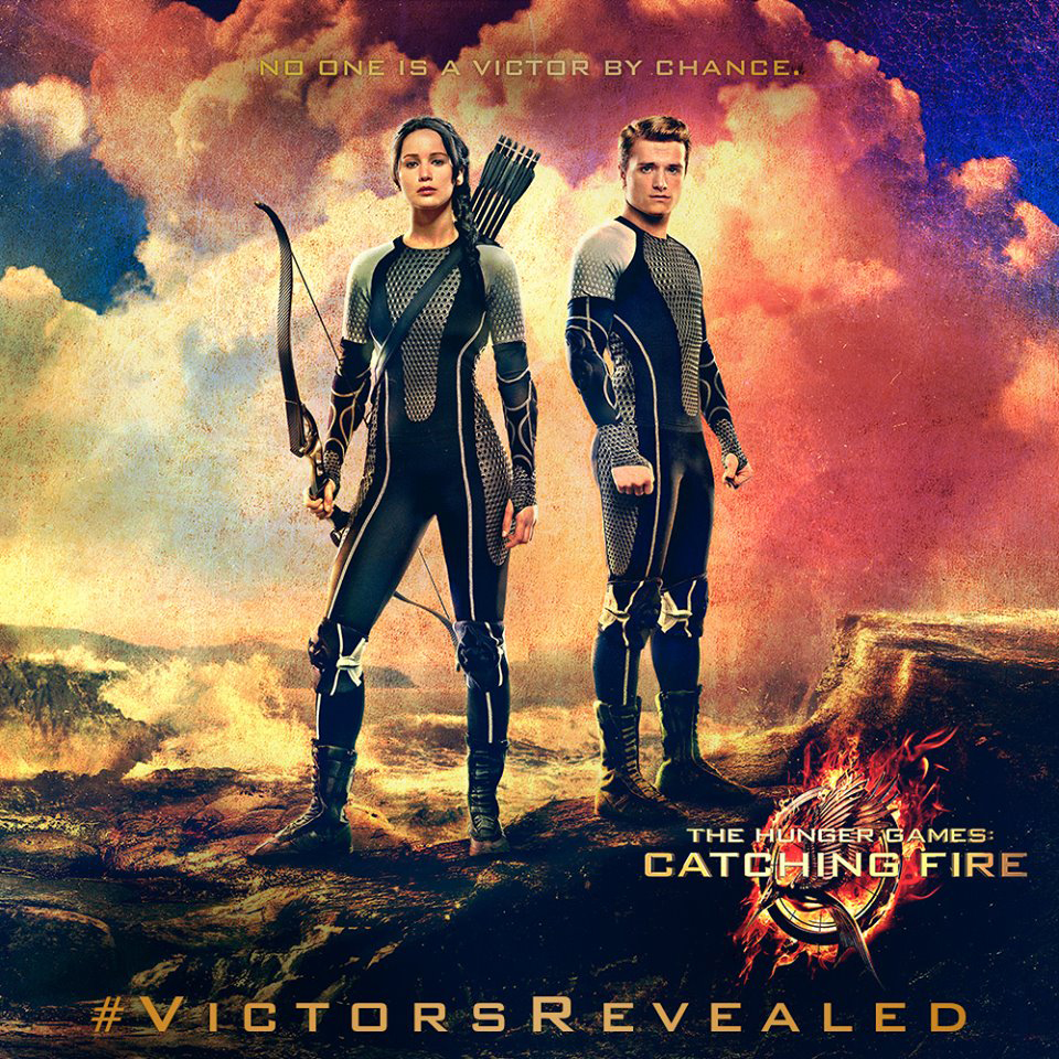 The Hunger Games: Catching Fire Review | Samui Times