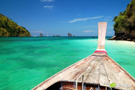 Thailand wins Favorite Country travel award for the third time in row | Samui Times