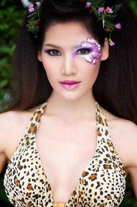 Thailand poised to win the Miss Earth 2013 competition | Samui Times