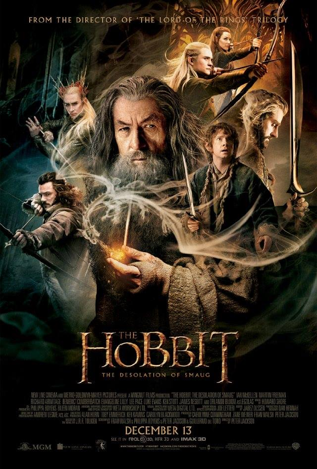 The Hobbit goes to Hollywood – by Jeremy BobaFett | Samui Times