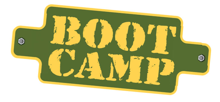 Get into shape for 2014 with Dee's Boot Camp | Samui Times