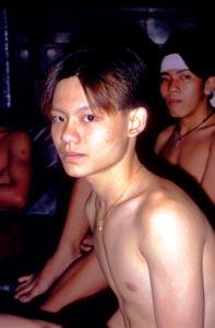 Prostitution in chiang mai