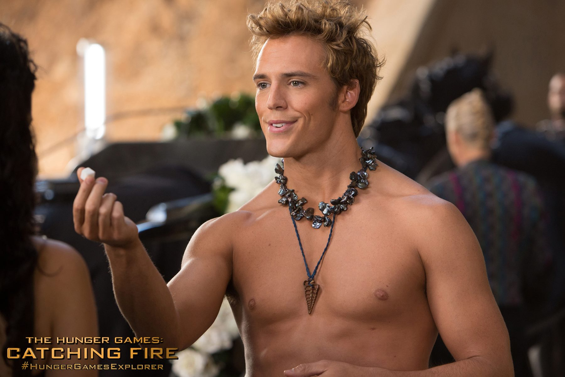 Movie review – The Hunger Games: Catching Fire – by Jeremy BobaFett | Samui Times