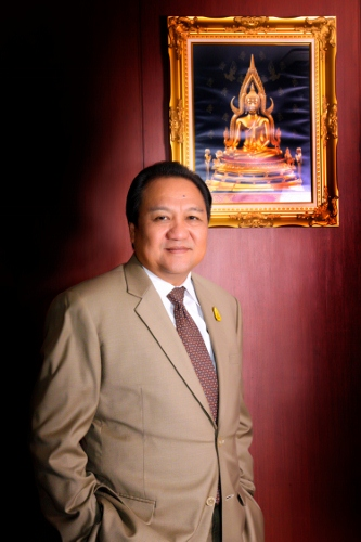 New TAT Governor takes office, thanks visitors for their confidence | Samui Times