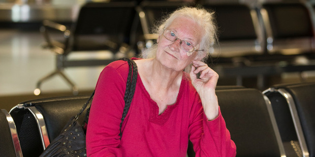 Auckland gran happy she did not travel to Thailand when she discovered drugs in her suitcase   Samui Times