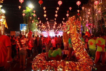 Don Mueang Airport gears up for Chinese New Year | Samui Times