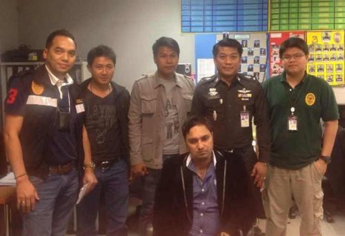 Man from Pakistan arrested for counterfeit money in Phuket | Samui Times