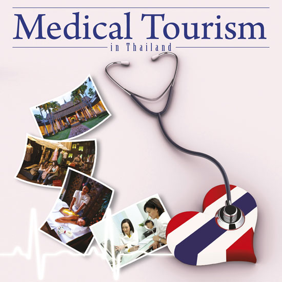 Medial tourism, a report from the Tourism Review News Channel | Samui Times