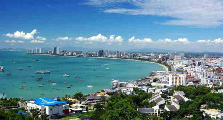Dead body found floating near Pattaya, second one found in the ...