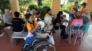 Thailand Exporting Alzheimers