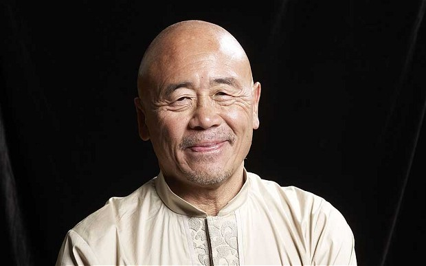 Celebrity chef Ken Hom says Bangkok is his most relaxing destination in easy reach of Samui | Samui Times