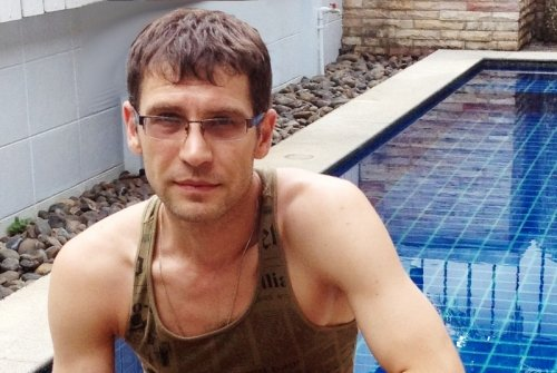 Russian Alexei Slabinskiy feared kidnapped in Phuket still missing | Samui Times